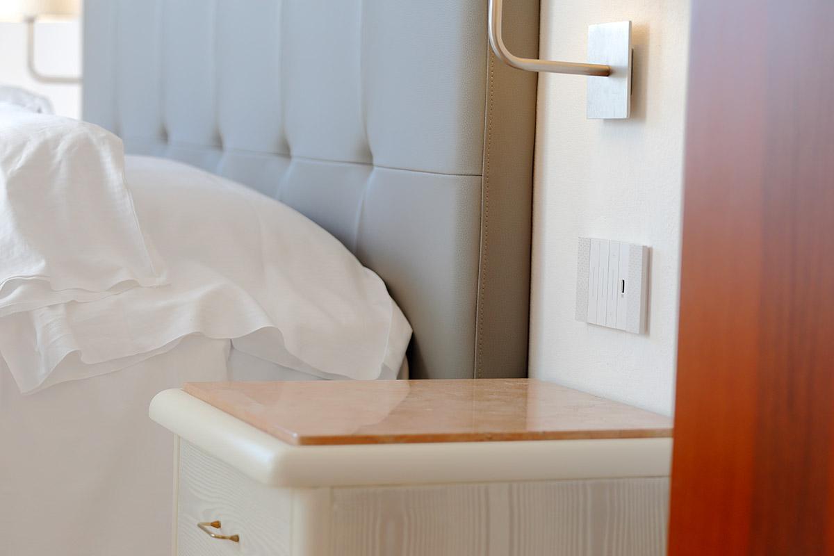 Junior Suite Hotel Du Soleil