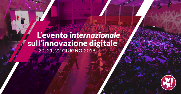Web Marketing festival rimini